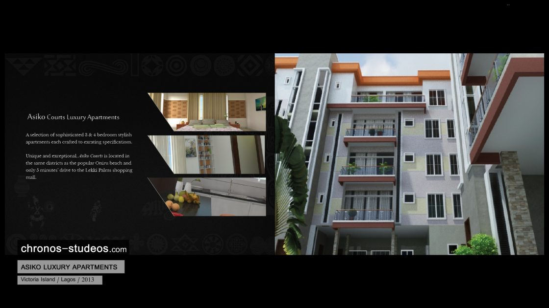 graphics compilation screenshot work in progress luxury homes lagos 3d renderings