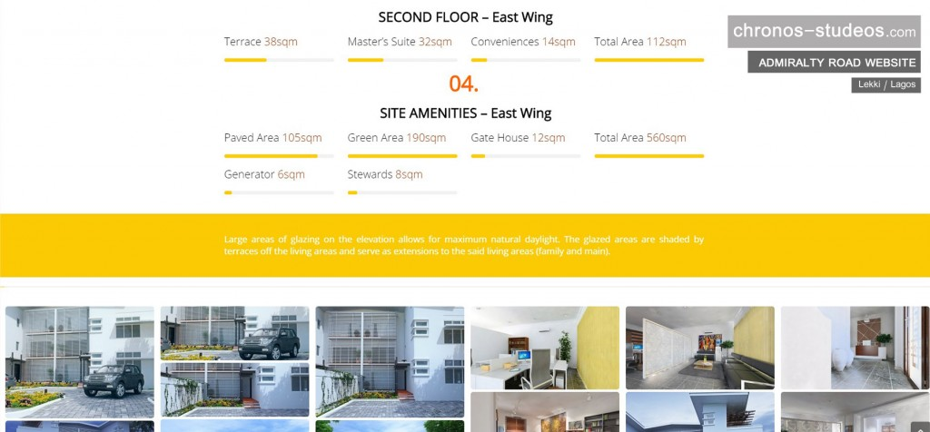 45 Admiralty Road - Website Designed & Constructed by Chronos Studeos to give the best User Experience