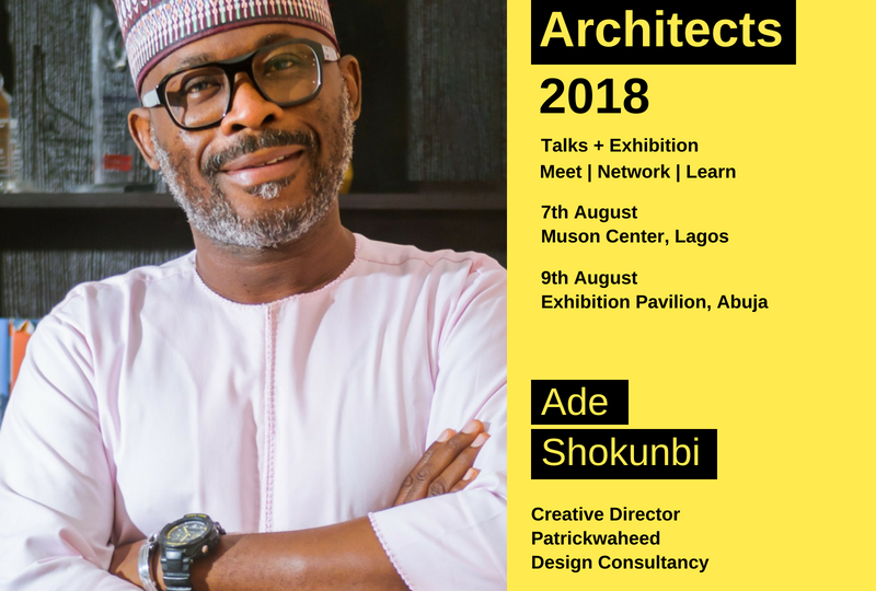 Ade-Shokunbi-Speaker-at-Creative-Architects-2018-by-Chronos-Studeos