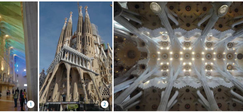 Antonio-Gaudi-La-Sagrada-Familia-1
