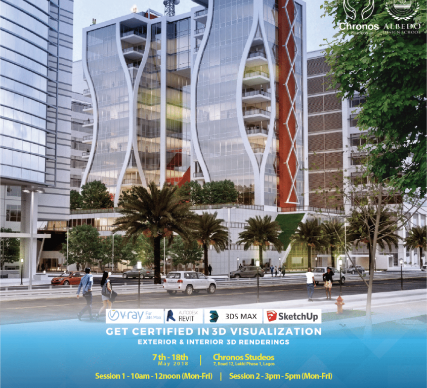 Chronos-Studeos-Albedo-Design-3D-Visualization-training-2018-Lagos-Architects-Abuja-Architects-4-1024x1024-1