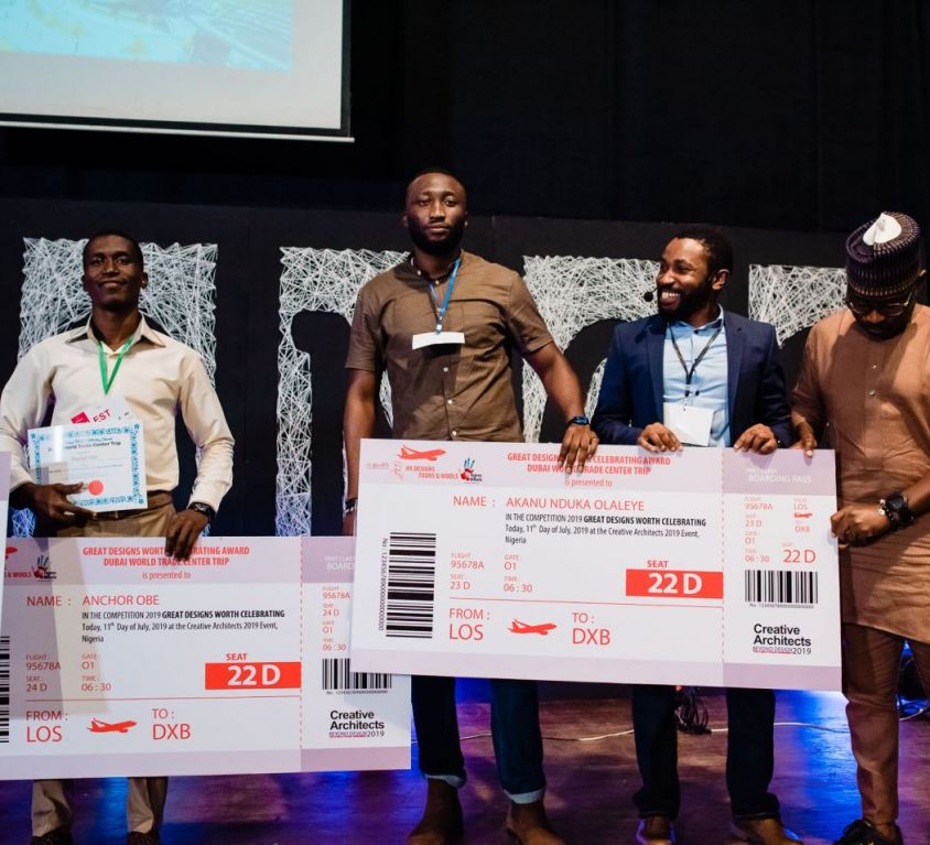Chronos-Studeos-Creative-Architects-2019-Event-Lagos-Nigeria-Design-The-Competition-2019-Winners-65