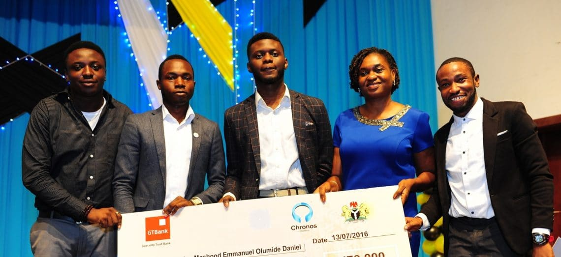 Olumide_Moshood_Timothy_2nd-Place-Winners_-of-The-Competition-2016-Chronos-Studeos