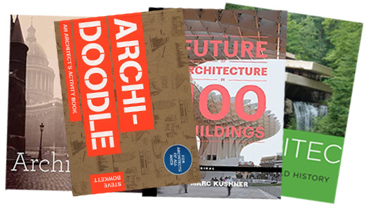 Architecture-Books