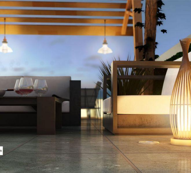 Chronos studeos Best 3D rendering company in Lagos Architecture Design for 5LY Soho Lofts Apartments Design Lekki Lagos (13)