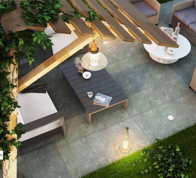 Chronos studeos Best 3D rendering company in Lagos Architecture Design for 5LY Soho Lofts Apartments Design Lekki Lagos (14)