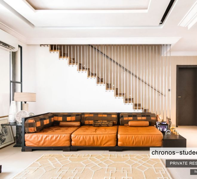 Chronos studeos ikoyi residence private architectural home design company in lagos nigeria (7)