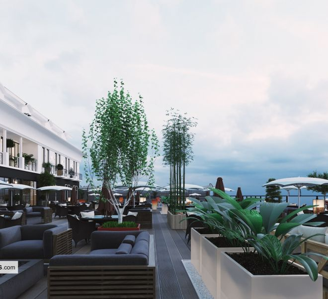 Hotel Design Architects in Lagos Nigeria Chronos Studeos Structured Spaces (2)