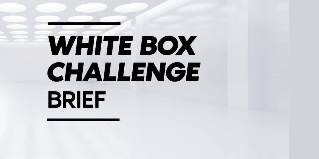 White-box-challenge-brief
