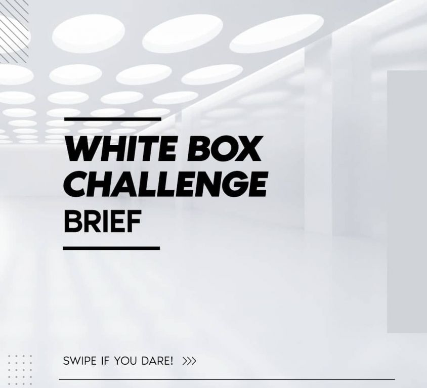 White-box-challenge-brief