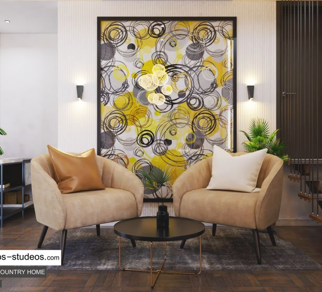 buy painting for African home living room