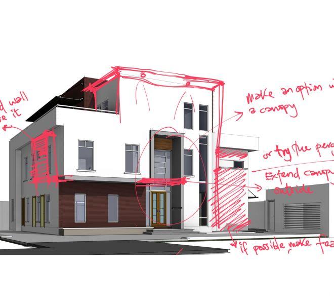 design concept sketch contemporary design architects chronos studeos (1)