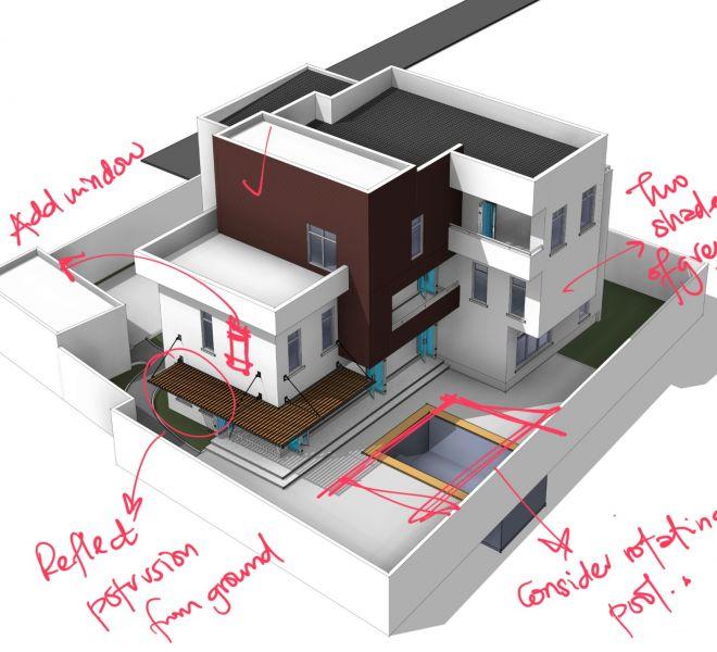 design concept sketch contemporary design architects chronos studeos (2)