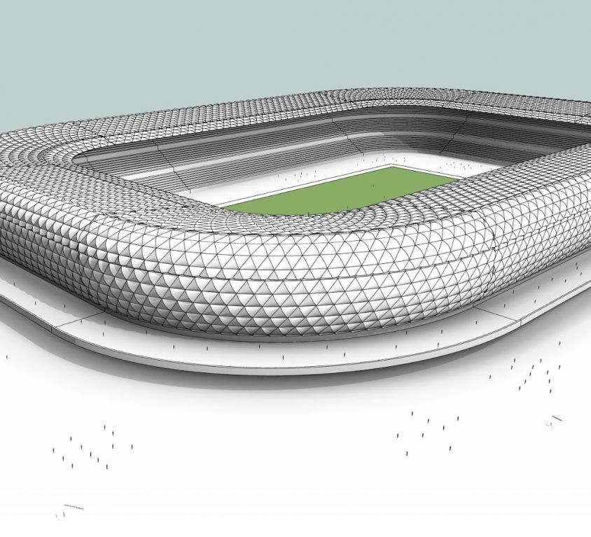 parametric-modelling-of-allianz-arena-by-Hassan-Anifowose-Chronos-Studeos