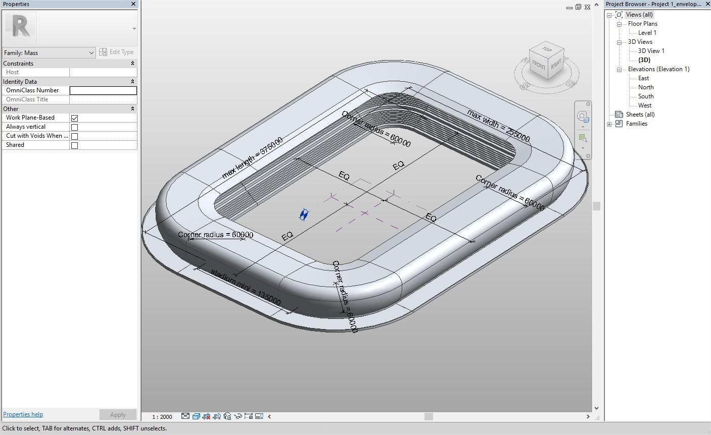 Allianz Arena - Parametric Modelling -chronos-studeos-2