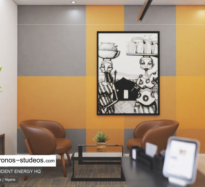 Prudent Energy office designed by Chronos Studeos Architects in Lagos Nigeria (2)