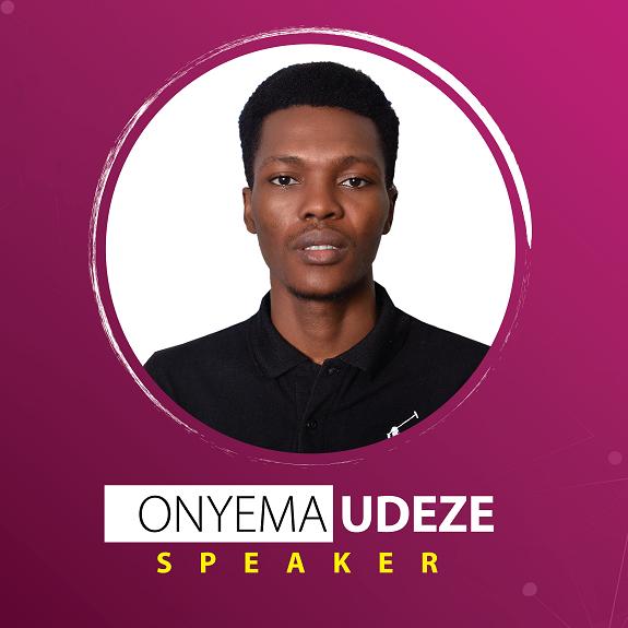 Onyema Udeze - Creative Architects Speaker 2021