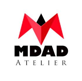 MDAD Atelier - Creative Architects 2021 Sponsor