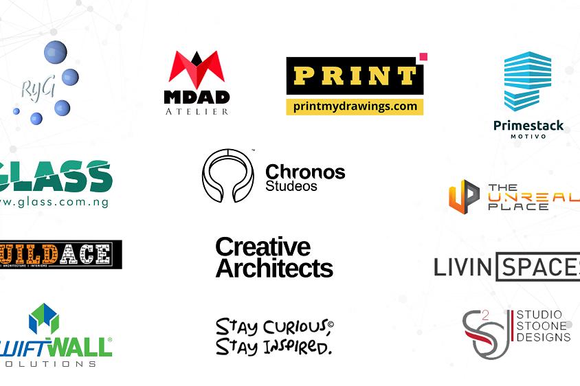 creative architects 2021 sponsors - chronos studeos