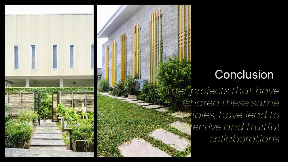 Ade shokunbi - Peju Alatise- Productive partnership - creative architects