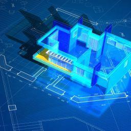 Design Automation- Parametric Modeling-BIM-Architecture-Building design