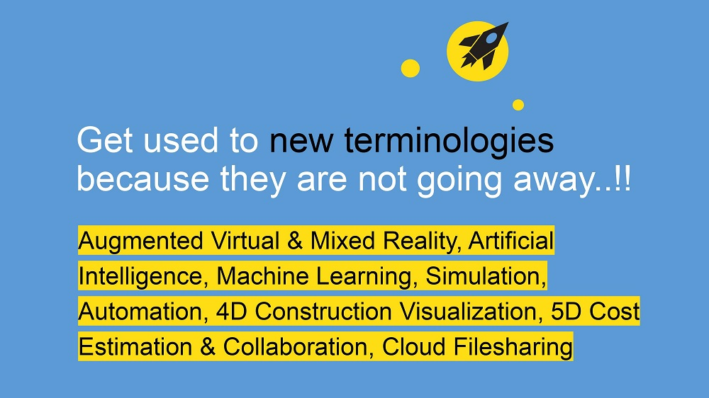 Terminologies in Architecture, Engineering and construction technology - Hassan Anifowose