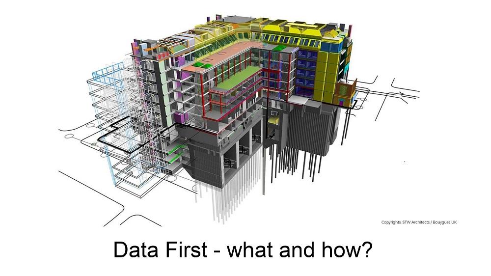 BIM Data - What is BIM data - Hassan Anifowose