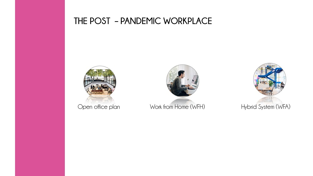 The future of work, The post-pandemic workplace-Tomi Bamgbelu